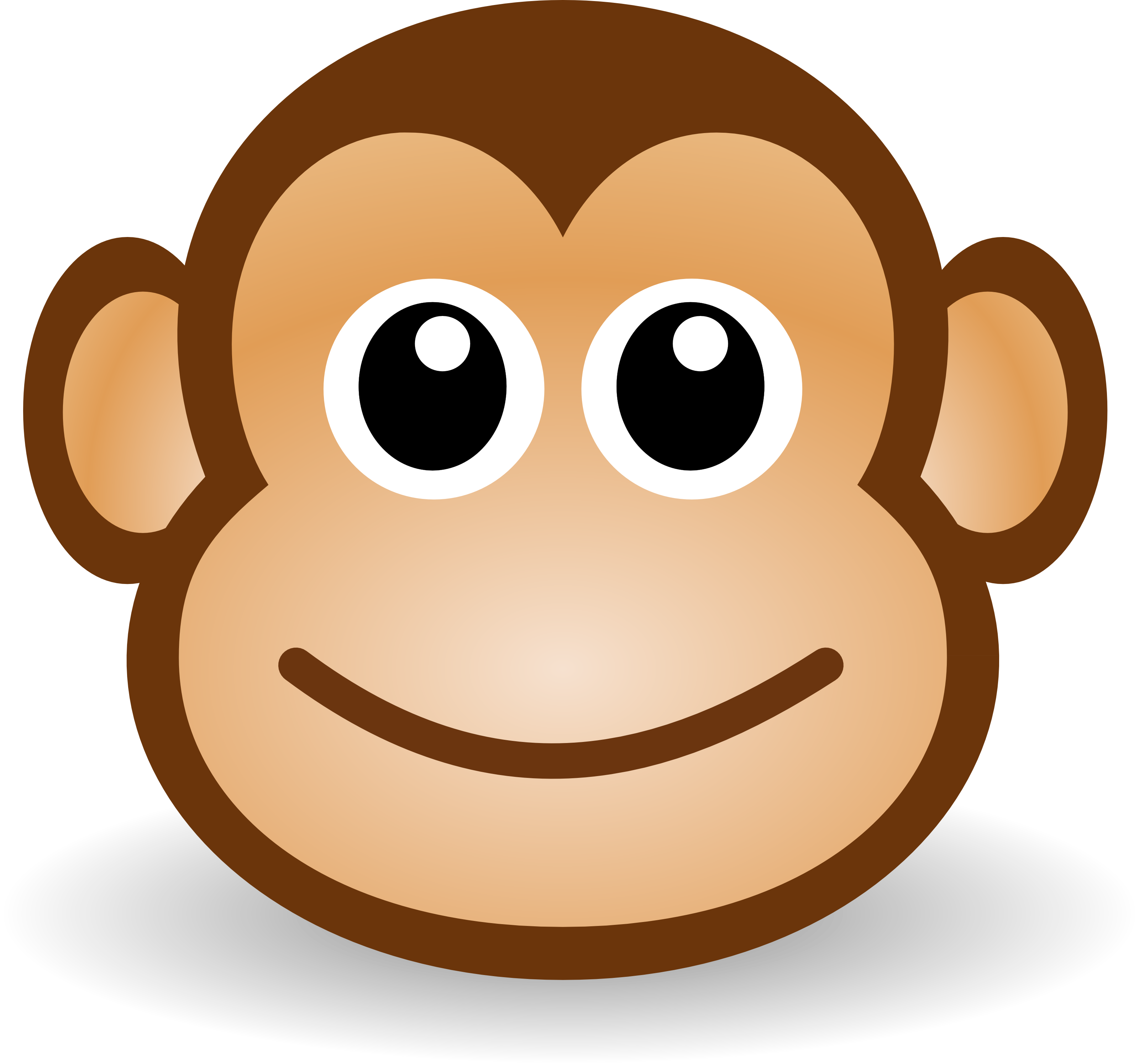 Get Monkey Png Pictures image #26164