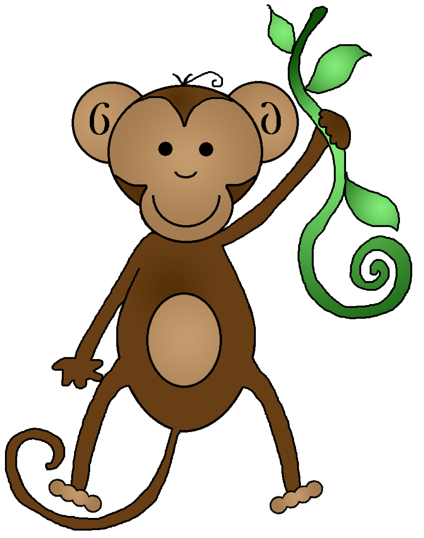 Download High-quality Monkey Png image #26166