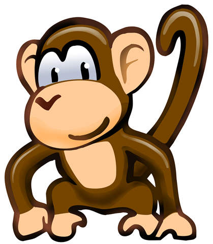 Download Monkey Latest Version 2018 image #26144