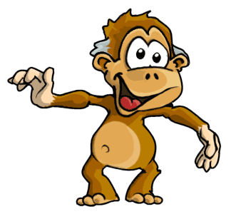 Browse And Download Monkey Png Pictures