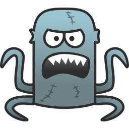 Monster Icon Png image #2727