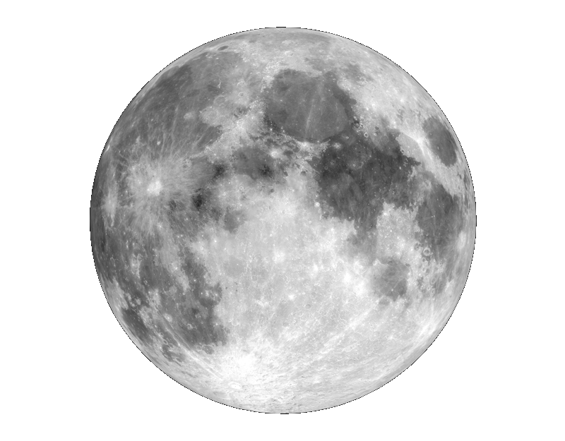 Moon Clipart Png image #44665