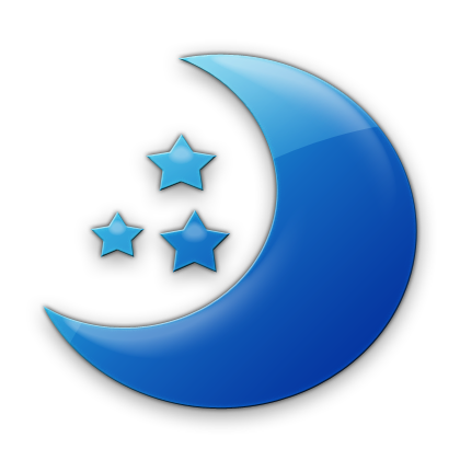 Png Icon Moon image #23625
