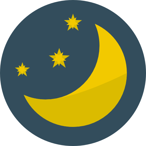 Moon Nature Icon image #37198