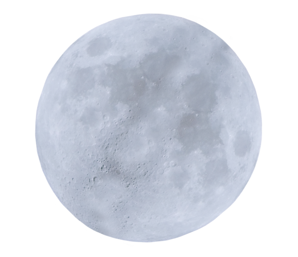 Moon Png image #44684