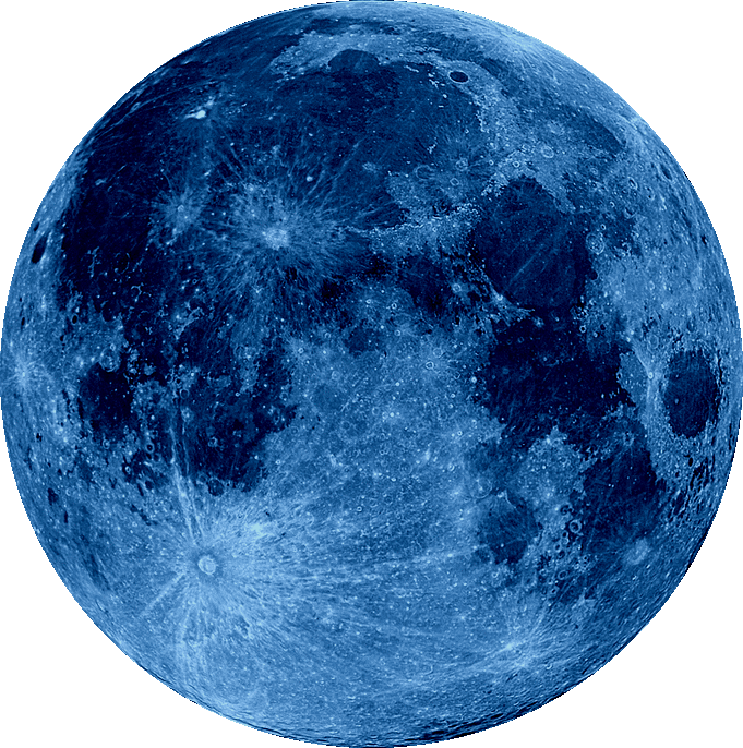 Moon Transparent PNG And Clip Art Images