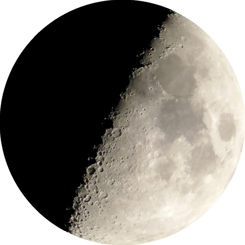 Moon Png Clipart image #44678