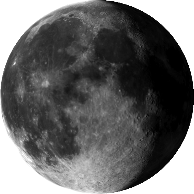 Moon Png Image image #44681