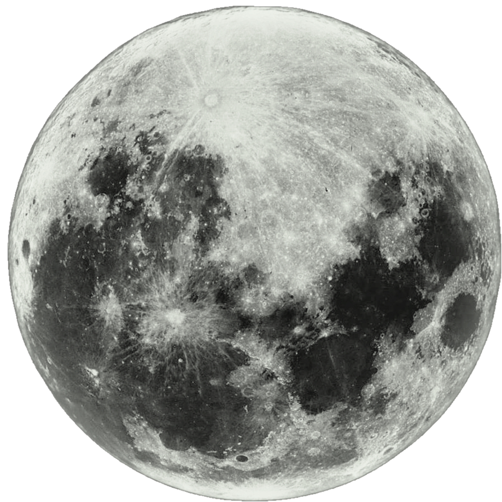 Moon Png Image image #44688