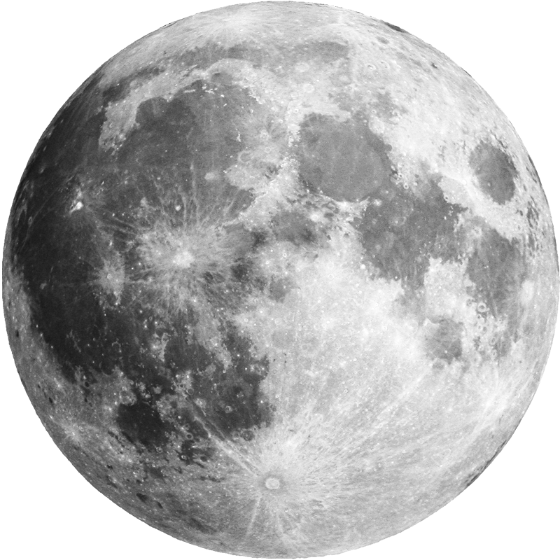 moon png no background