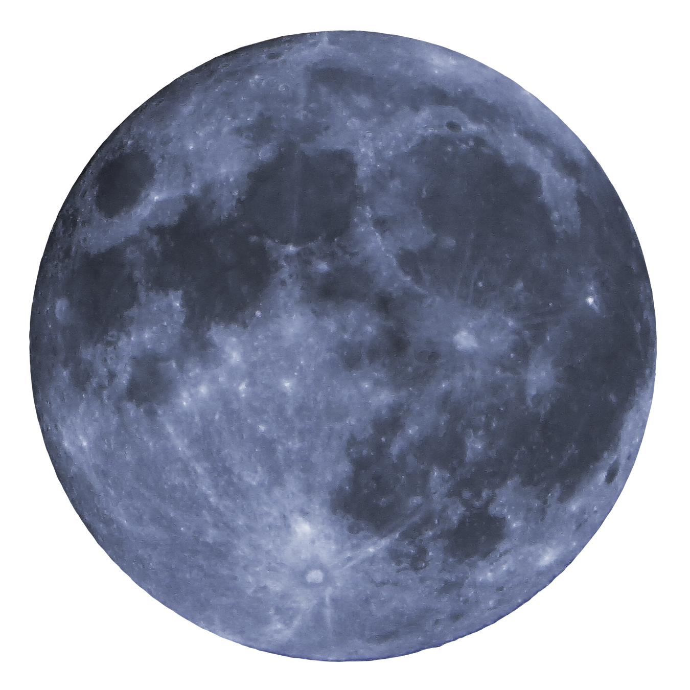 moon transparent background