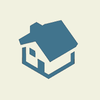 Vector Icon Mortgage image #9642
