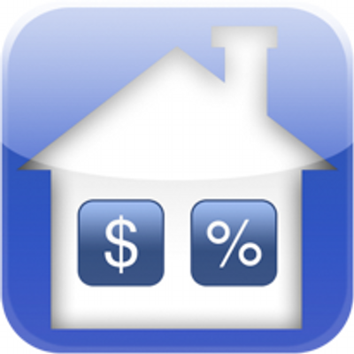 Free Mortgage Icon Image image #9629