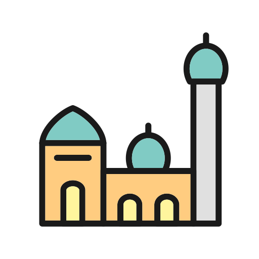 Mosque Clipart Png Collection image #45528