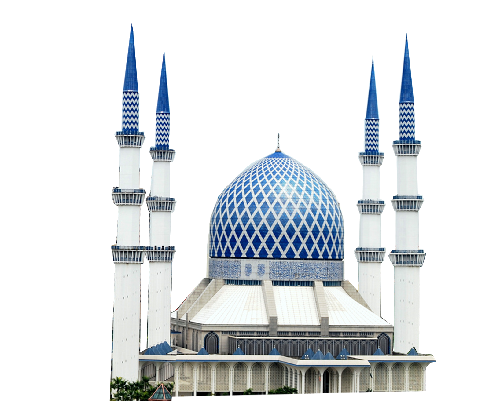 Mosque PNG Free Download