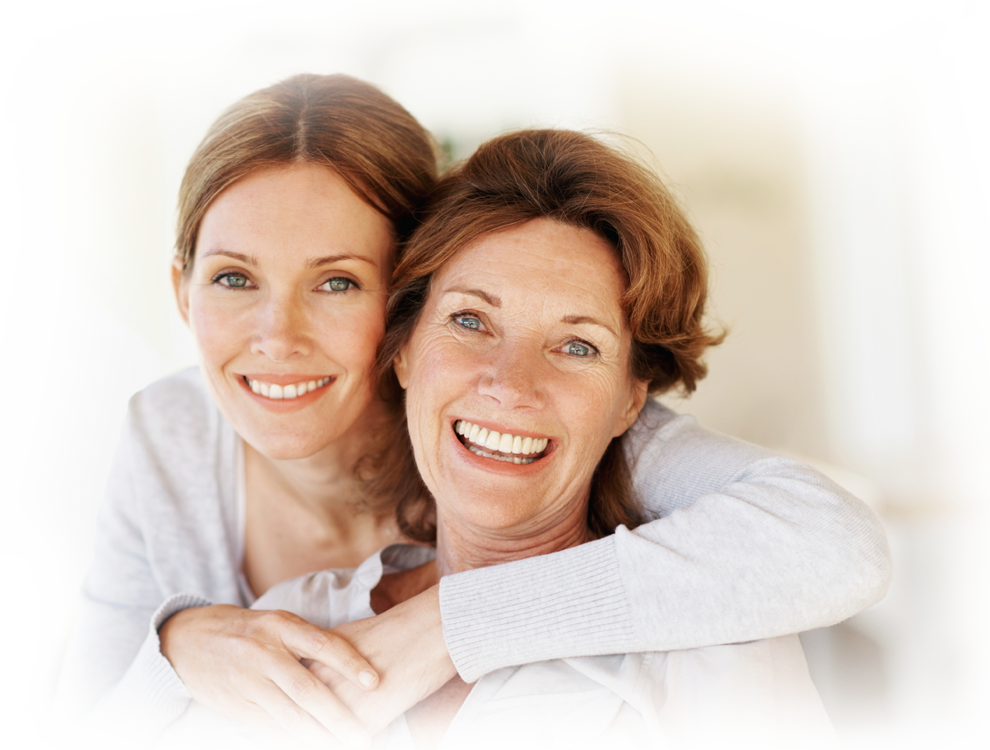 Mother, Mom And Daughter Png image #41503