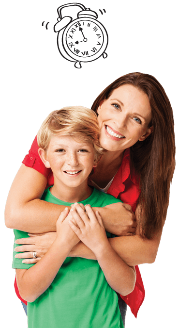 Mother Son Png image #41490