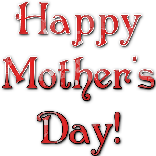 Mothers Day Clip Art image #28271