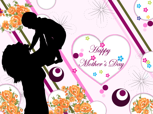 Mothers Day Free Clipart Images Best image #28295