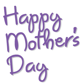 Mothers Day Png Available In Different Size
