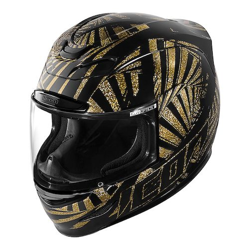 Icon Free Helmet