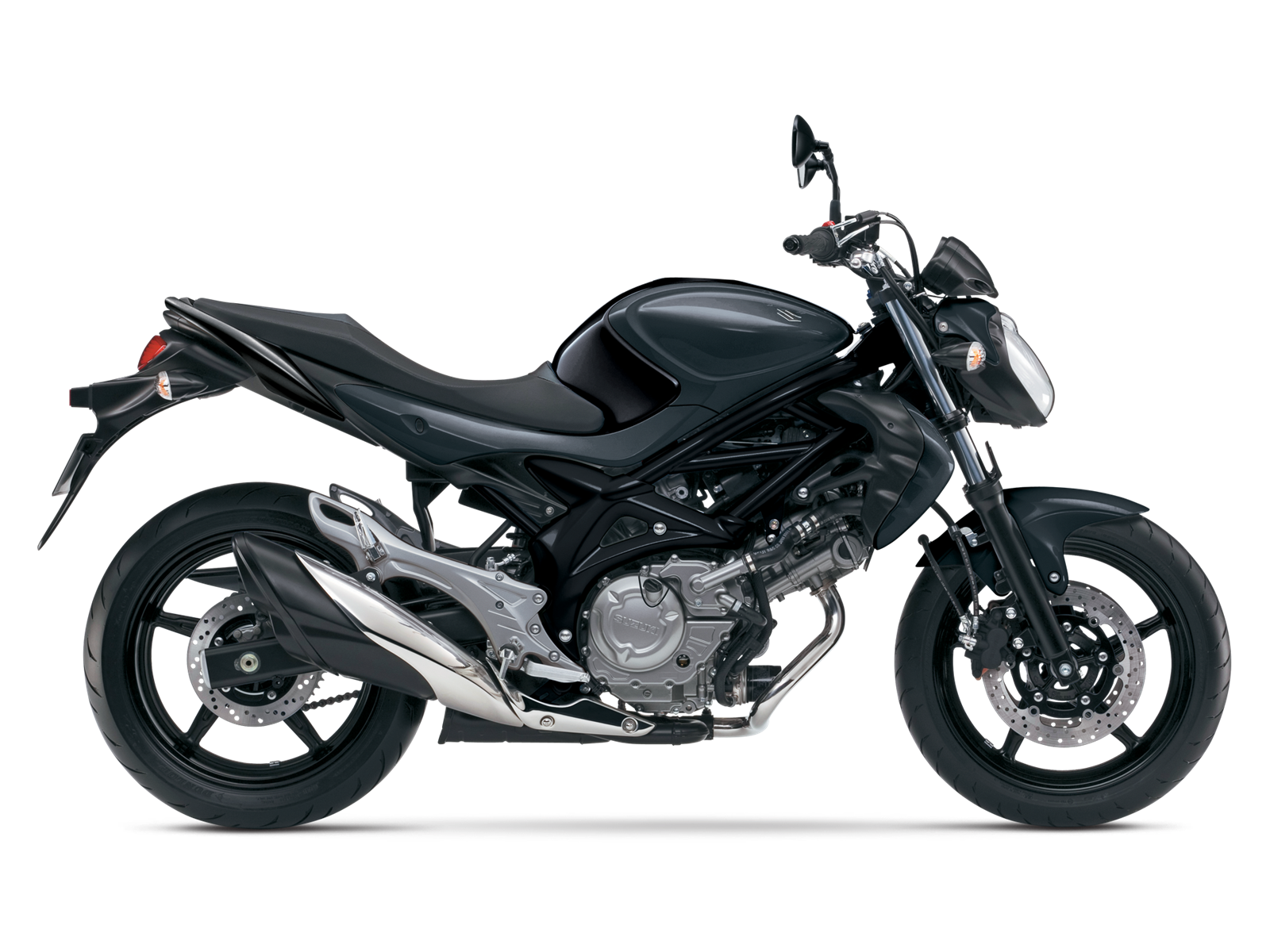 Black Motorcycle Hd Png image #20330