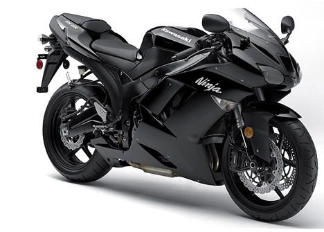 Motorcycle image #20334