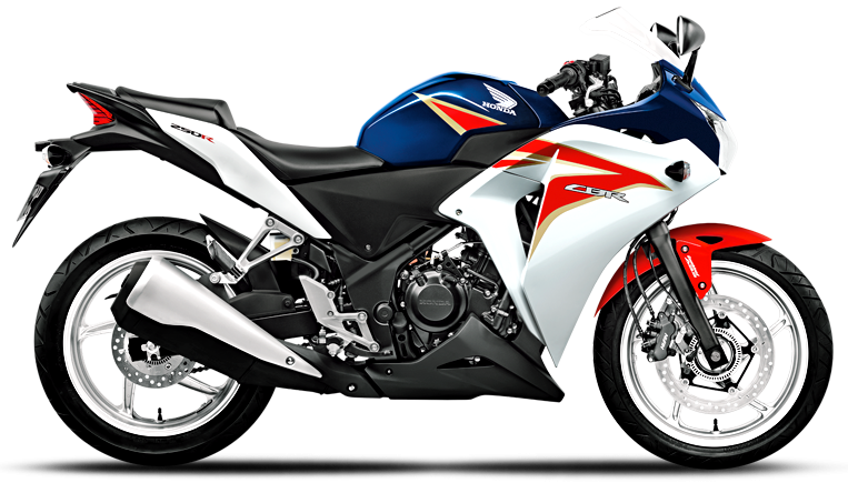 Motorcycle PNG File image #20336