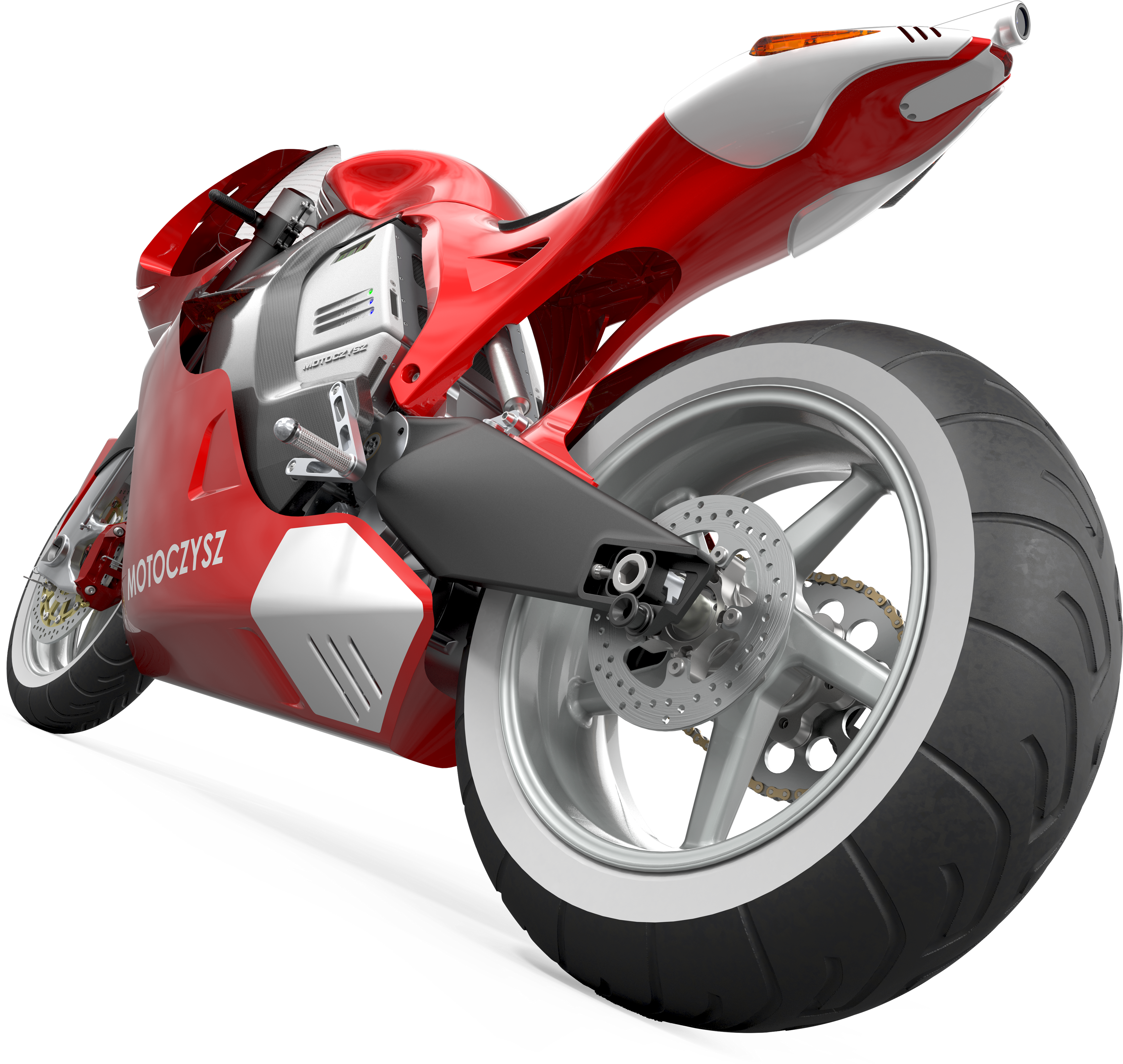 Motorcycle PNG Picture image #20338