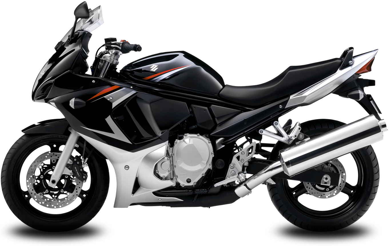 motorcycle black sport png