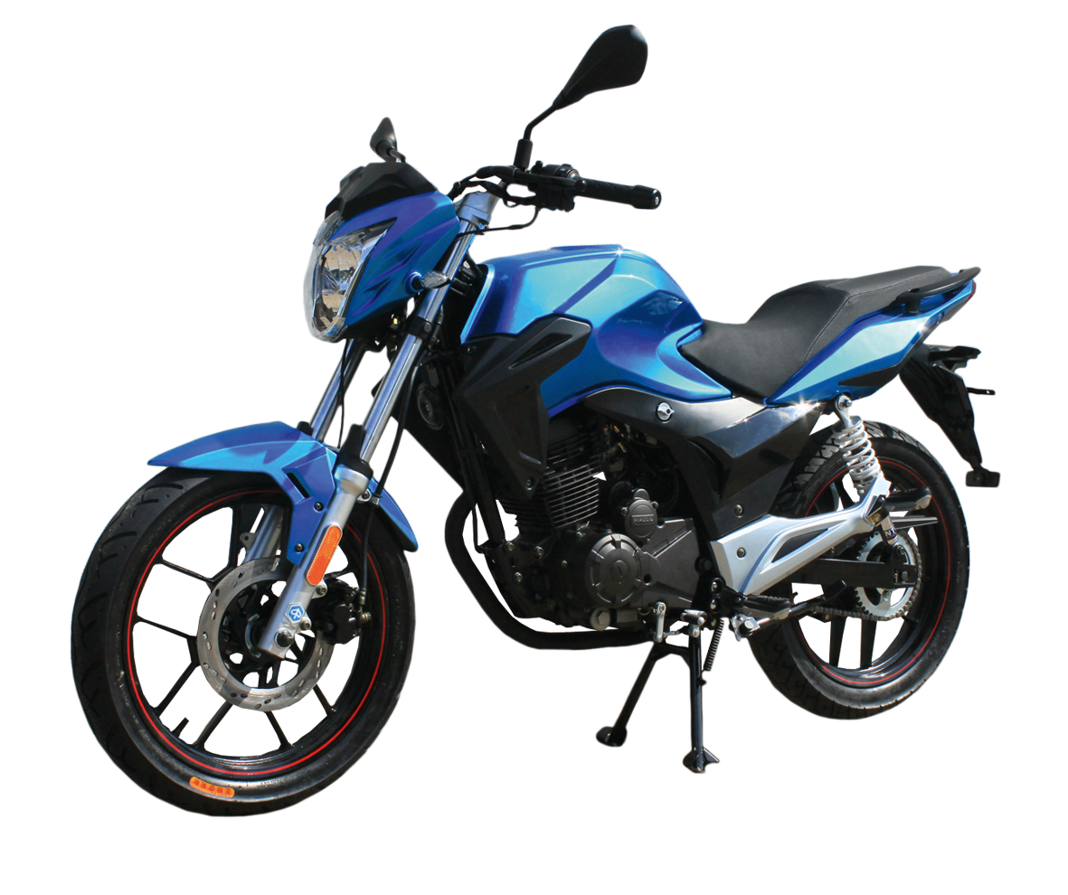 Blue Motorcycle Sport Png image #20324