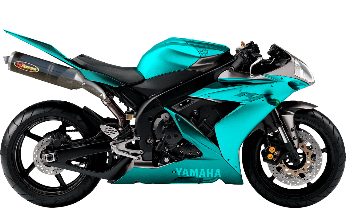 Racing Motorcycle Png image #20325