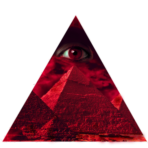 Mountain Sky And Darkness Illuminati Images image #47718