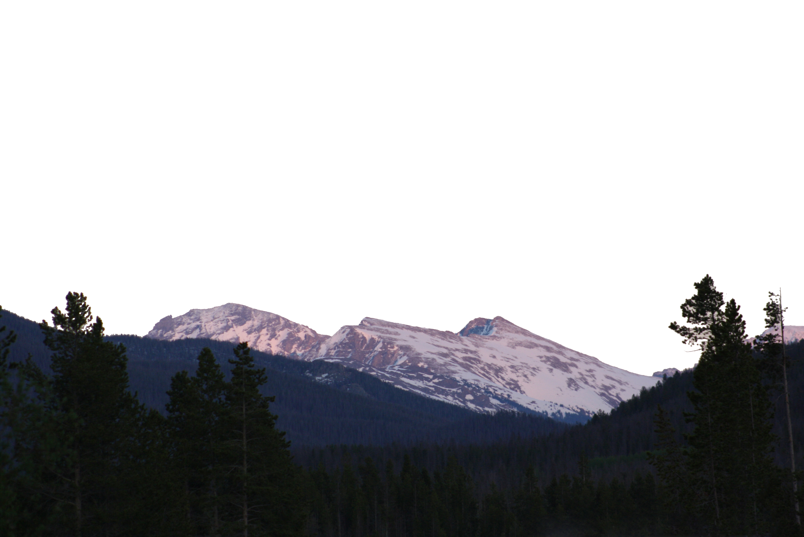 Mountain Transparent image #36270