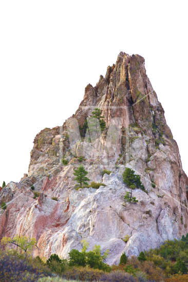 Mountain Transparent image #36271