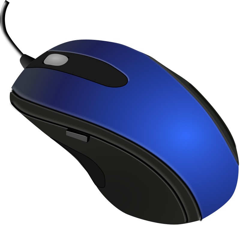 High-quality Mouse Cliparts For Free! image #23281