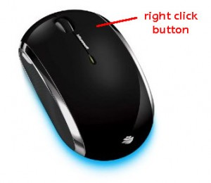 Image Free Icon Mouse Right Click