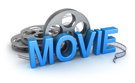 Download Movie Png Icons image #15155