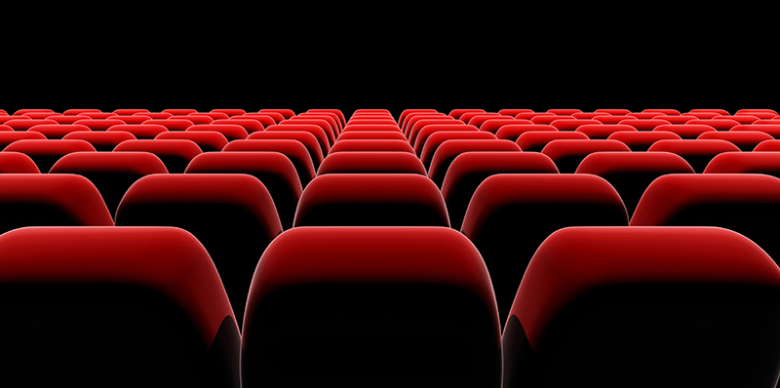 Movie Theatre Png image #35895