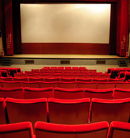 HD PNG Movie Theatre image #35900