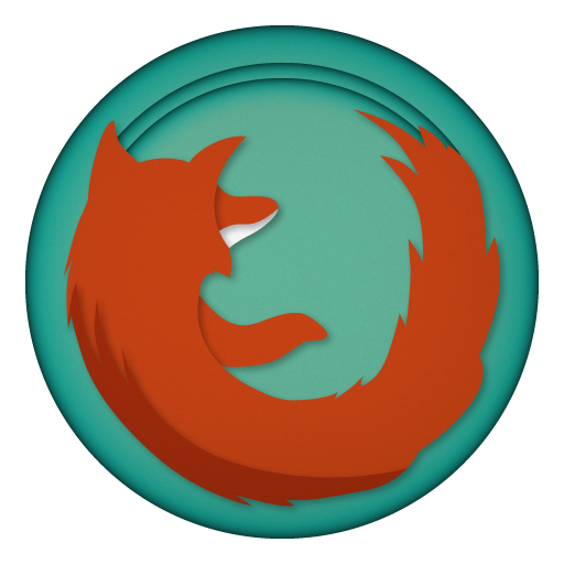 Mozilla Firefox Icons Windows For