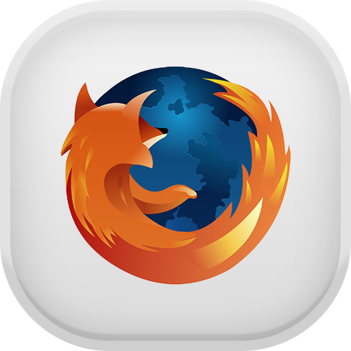 Vector Icon Mozilla Firefox