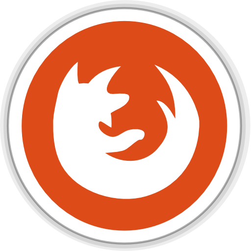 Icon Download Mozilla Firefox image #40676