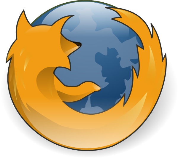 Library Icon  Mozilla Firefox image #40682