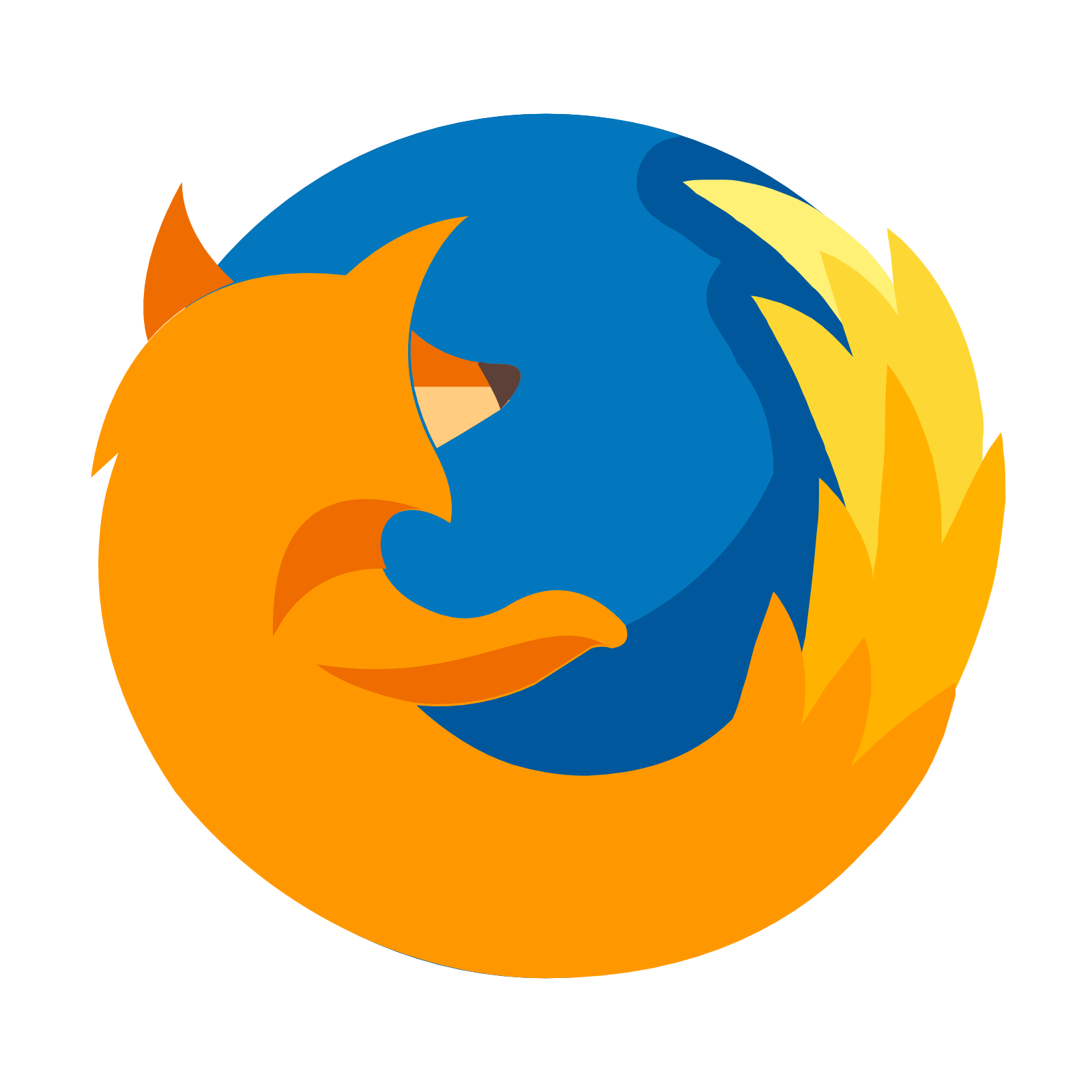 Icon Png Mozilla Firefox