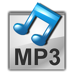 Mp3 Icon Png image #36719