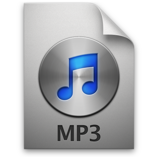 Mp3 Icons No Attribution image #36705
