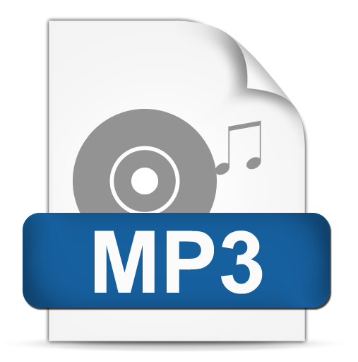 Icon Png Download Mp3 image #36706