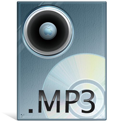 Mp3, Music, Music File, Song Icon image #36728