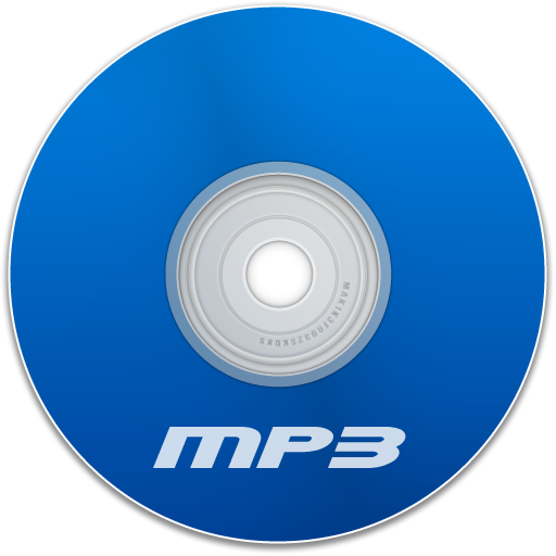 Mp3 With Cd Icon image #36707